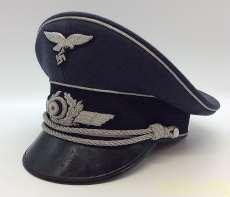 ドイツ空軍制帽|CARL DERWIG