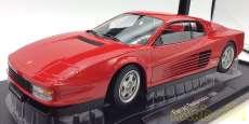 フェラーリ テスタロッサ 1984|KKSCALE