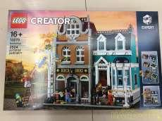 書店|LEGO
