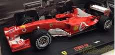 フェラーリ F2003-GA|HOTWHEELS