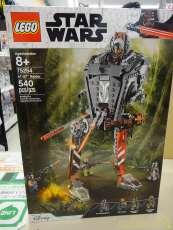 AT-ST RAIDER|LEGO