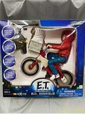 E.T. BICYCLE|ユニバーサルスタジオ