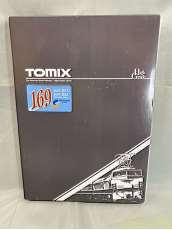 しなの鉄道169系(S51編成・S52湘南色編成)セット|TOMIX