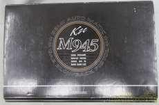 M945 タクティクス ABS 2トーンリミテッド|KSC