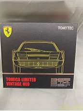 フェラーリ|TOMYTEC
